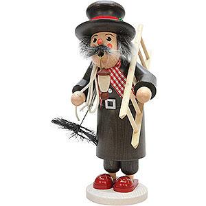 Smokers Professions Smoker - Chimney Sweep - 28,5 cm / 11.2 inch