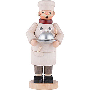 Smokers Professions Smoker - Cook - 20 cm / 7.9 inch
