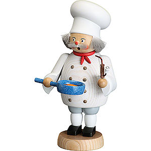 Smokers Professions Smoker - Cook - 20 cm / 8 inch
