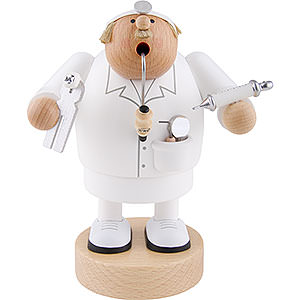 Smokers Professions Smoker - Dentist - 18 cm / 7 inch