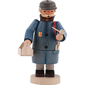 Smokers Professions Smoker - Electrician - 20 cm / 7.9 inch