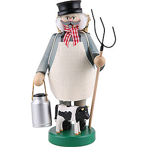 Smokers Professions Smoker - Farmer - 21 cm / 8 inch