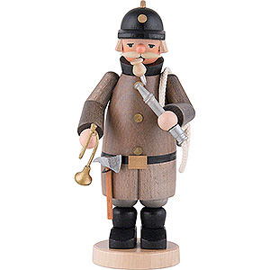 Smokers Professions Smoker - Fireman - 20 cm / 7.9 inch