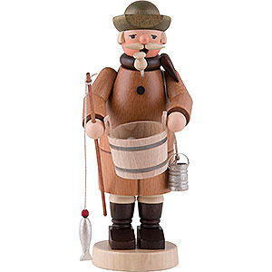 Smokers Professions Smoker - Fisherman - 20 cm / 7.9 inch