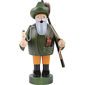 Smokers Professions Smoker - Forest Ranger - 18 cm / 7 inch