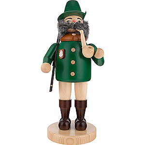Smokers Professions Smoker - Forest Ranger - 52 cm / 20.5 inch