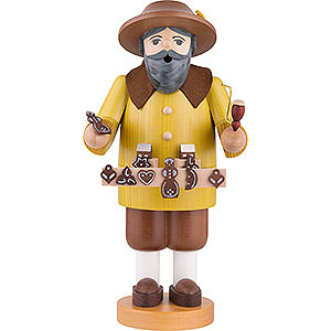 Smokers Professions Smoker - Ginger Bread Vendor - 34 cm / 13.4 inch