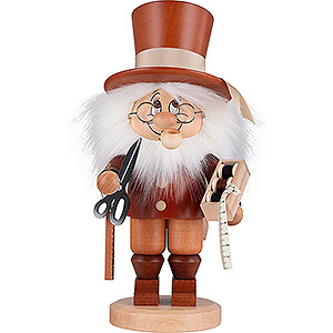 Smokers Professions Smoker - Gnome Cloth Merchant - 31,5 cm / 12.4 inch