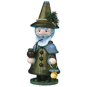 Smokers Misc. Smokers Smoker - Gnome Grandfather - 14 cm / 5,5 inch