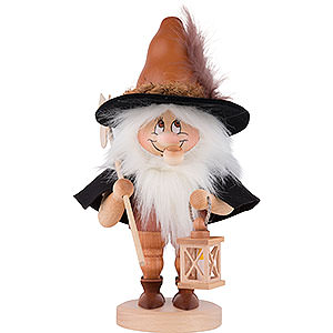Smokers Professions Smoker - Gnome Nightwatchman - 33,0 cm / 13 inch