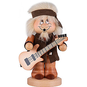 Smokers Misc. Smokers Smoker - Gnome Rocker - 25,5 cm / 10 inch