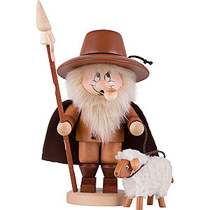 Smokers Professions Smoker - Gnome Shepherd - 31,0 cm / 12 inch