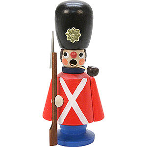 Smokers Professions Smoker - Guardsoldier - 11,0 cm / 4 inch