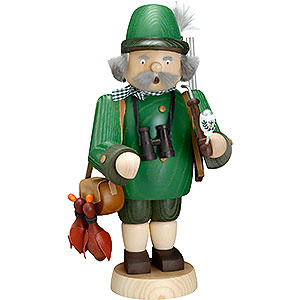 Smokers Professions Smoker - Hunter - 30 cm / 12 inch