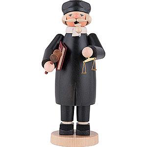 Smokers Professions Smoker - Judge - 20 cm / 7.9 inch