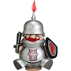 Smokers Misc. Smokers Smoker - Knight - Ball Figure - 12 cm / 5 inch