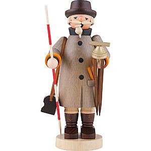Smokers Professions Smoker - Land Surveyor - 20 cm / 7.9 inch