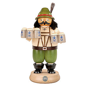Smokers Professions Smoker - Landlord - 21 cm / 8 Inches / 8 inch