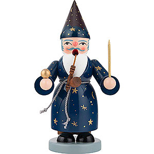 Smokers Hobbies Smoker - Magician - 19 cm / 7.5 inch