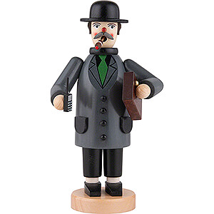 Smokers Professions Smoker - Manager - 21,5 cm / 8.5 inch