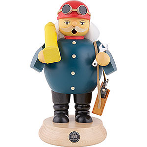 Smokers Professions Smoker - Mechanic - 18 cm / 7 inch