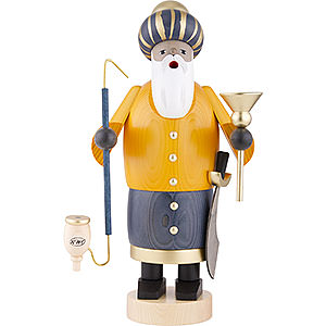 Smokers Famous Persons Smoker - Melchior - 42 cm / 16.5 inch