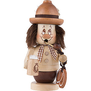 Smokers All Smokers Smoker - Mini Gnome Bavarian - 14,5 cm / 5.7 inch