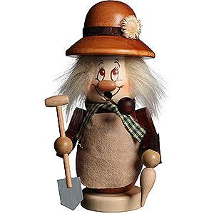 Smokers Professions Smoker - Minignome Gardener - 14,5 cm / 5.7 inch