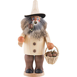 Smokers Hobbies Smoker - Mushroom Picker - 20,5 cm / 8 inch