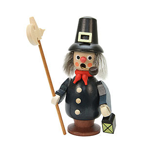Smokers Professions Smoker - Nightwatchman - 12,0 cm / 5 inch