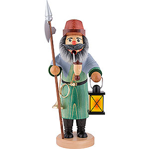 Smokers Professions Smoker - Nightwatchman - 50,0 cm / 20 inch