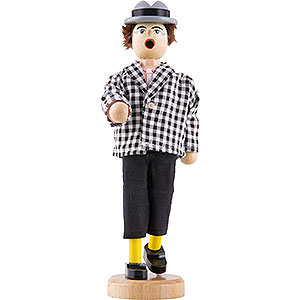 Smokers Famous Persons Smoker - Olsen Gang Benny - 23 cm / 9 inch