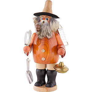 Smokers Professions Smoker - Peddler - 26 cm / 10 inch