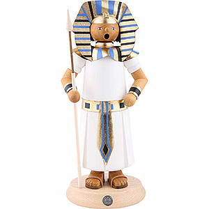 Smokers Professions Smoker - Pharoah Tutankhamun - 29 cm / 11.5 inch