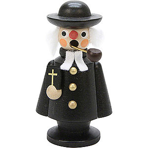 Smokers Professions Smoker - Priest - 9,0 cm / 4 inch