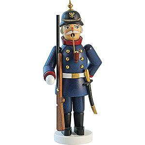 Smokers Misc. Smokers Smoker - Prussian - 24 cm / 9.4 inch