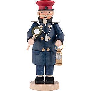 Smokers Professions Smoker Railroader - 20 cm / 7.9 inch