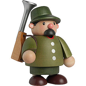 Smokers Professions Smoker - Ranger - 10 cm / 4 inch