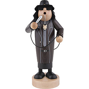 Smokers Hobbies Smoker - Rocker - 24 cm / 9 inch