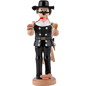 Smokers Professions Smoker - Roofer - 21 cm / 8.3 inch
