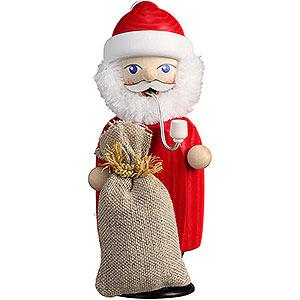 Smokers Santa Claus Smoker - Santa - 14 cm / 5.5 inch