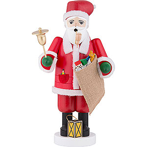 Smokers Santa Claus Smoker - Santa - 34 cm / 13.4 inch