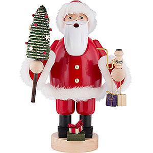 Smokers Santa Claus Smoker - Santa - 37 cm / 14.6 inch