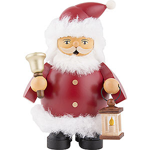 Smokers Santa Claus Smoker - Santa Claus - 14 cm / 6 inch
