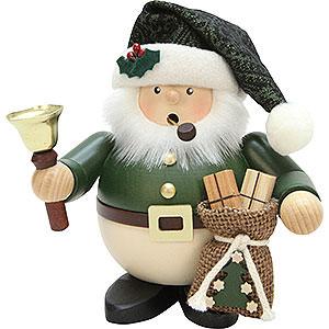 Smokers Santa Claus Smoker - Santa Claus - 15 cm / 5.9 inch