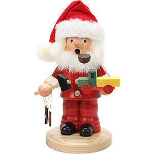 Smokers Santa Claus Smoker - Santa Claus - 19,5 cm / 8 inch