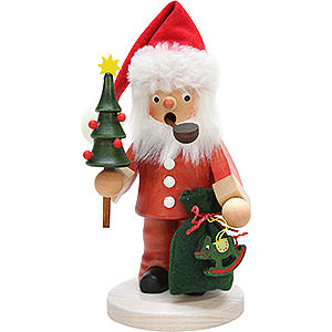 Smokers Santa Claus Smoker - Santa Claus - 20,0 cm / 7.9 inch