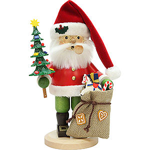 Smokers Santa Claus Smoker - Santa Claus - 27 cm / 10.6 inch