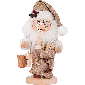 Smokers Santa Claus Smoker - Santa Claus - 28,5 cm / 11 inch