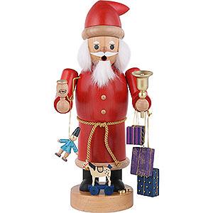 Smokers Santa Claus Smoker - Santa Claus - 31 cm / 12 inch